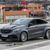 Prior Design Mercedes GLE Coupe-9