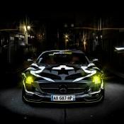 RENNtech Mercedes SLS Arctic Camo-7