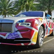 Rolls-Royce Dawn Britto-6