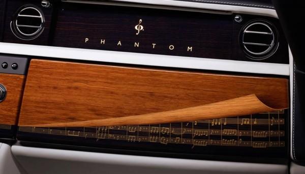 Rolls-Royce Phantom Drophead Music-0