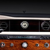Rolls-Royce Phantom Drophead Music-6