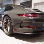 Slate Grey Porsche 911 R 13 175x175 at Slate Grey Porsche 911 R Inspired by Steve McQueen