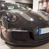 Slate Grey Porsche 911 R 3 175x175 at Slate Grey Porsche 911 R Inspired by Steve McQueen