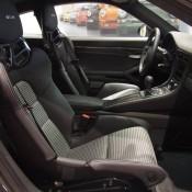 Slate Grey Porsche 911 R 7 175x175 at Slate Grey Porsche 911 R Inspired by Steve McQueen