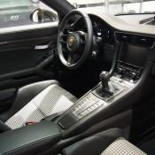 Slate Grey Porsche 911 R 9 175x175 at Slate Grey Porsche 911 R Inspired by Steve McQueen