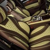 TopCar Mercedes GLE Guard-9