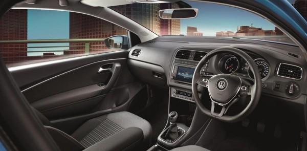 VW Polo Match-2