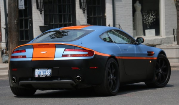 Vantage Faux Gulf Livery-0