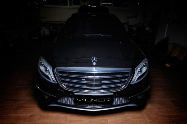 Vilner Mercedes S63 AMG-0
