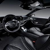 Vilner Mercedes S63 AMG-1