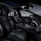 Vilner Mercedes S63 AMG-3