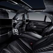 Vilner Mercedes S63 AMG-4