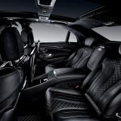 Vilner Mercedes S63 AMG-5