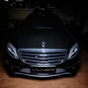 Vilner Mercedes S63 AMG-9