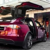 Vilner Tesla Model X-19
