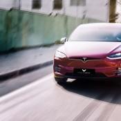 Vilner Tesla Model X-20