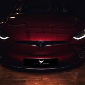 Vilner Tesla Model X-21