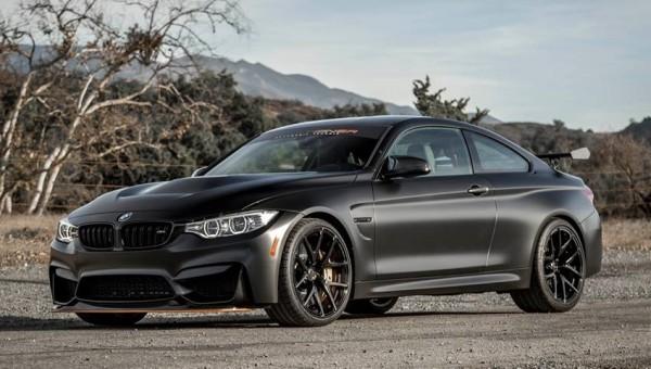 Vorsteiner BMW M4 GTS-0