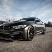 Vorsteiner BMW M4 GTS-1