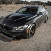 Vorsteiner BMW M4 GTS-2