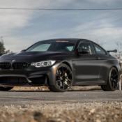 Vorsteiner BMW M4 GTS-7