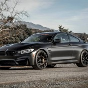 Vorsteiner BMW M4 GTS-8
