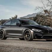 Vorsteiner BMW M4 GTS-9