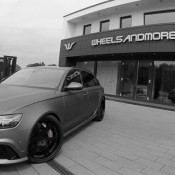 Wheelsandmore Audi RS6-1