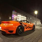 Wimmer RST Porsche 991 Turbo S-10