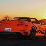 Wimmer RST Porsche 991 Turbo S-2