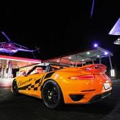 Wimmer RST Porsche 991 Turbo S-5