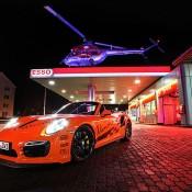 Wimmer RST Porsche 991 Turbo S-6