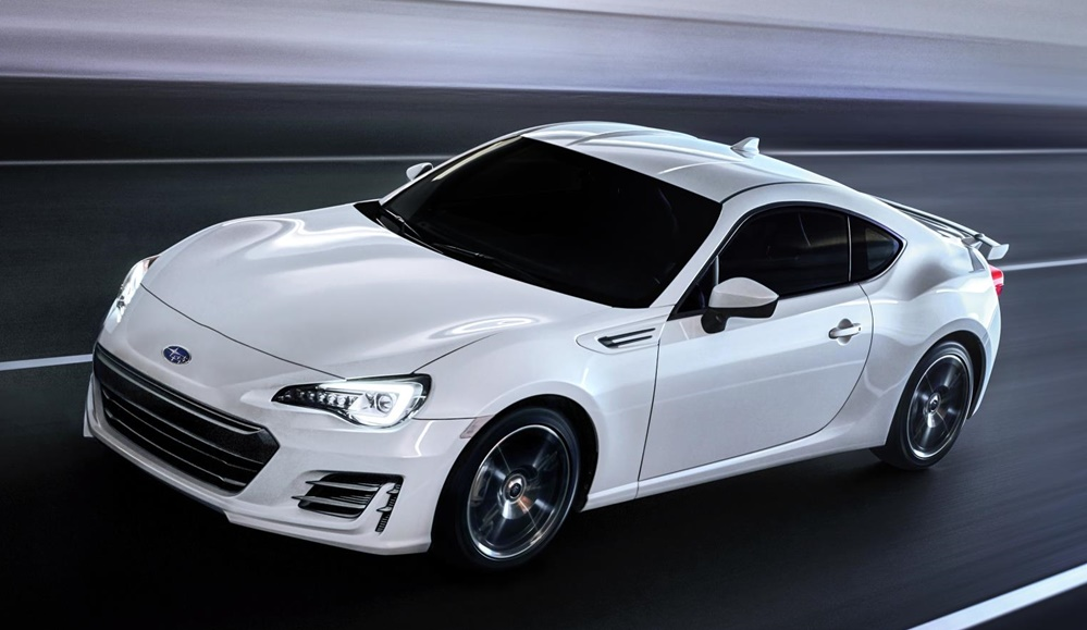 2017 Brz Specs Best New Cars For 2018