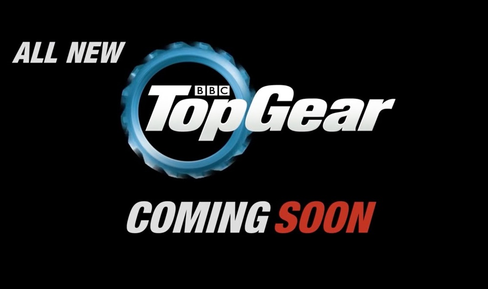 new new top gear at BBC Top Gear Coming Back for a New Season