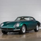 1965 Ferrari 275 GTB Scaglietti-1