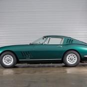 1965 Ferrari 275 GTB Scaglietti-5