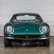 1965 Ferrari 275 GTB Scaglietti-6
