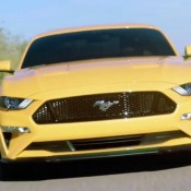 2018 Ford Mustang first 1 175x175 at First Look: 2018 Ford Mustang Facelift