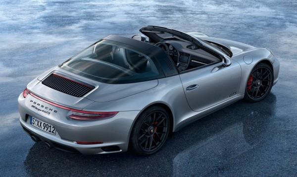 2018 Porsche 991 GTS-0