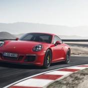 2018 Porsche 991 GTS-1