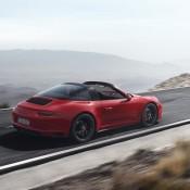 2018 Porsche 991 GTS-11