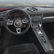 2018 Porsche 991 GTS-2