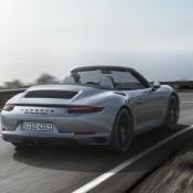 2018 Porsche 991 GTS-4