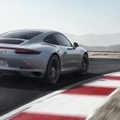2018 Porsche 991 GTS-5