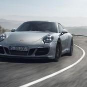 2018 Porsche 991 GTS-8
