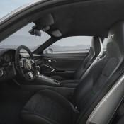 2018 Porsche 991 GTS-9