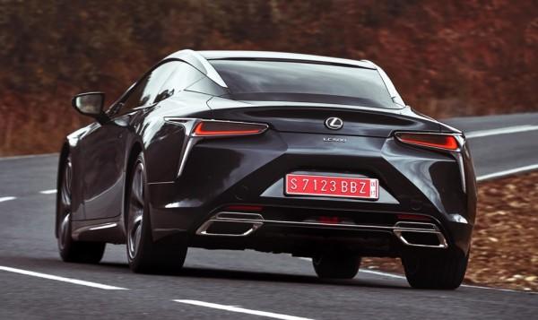 2018 Lexus LC 500 price 2 600x357 at 2018 Lexus LC 500 Is Mighty Expensive