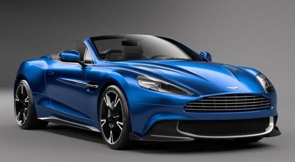 Aston Martin Vanquish S Volante-0