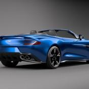 Aston Martin Vanquish S Volante-2