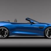 Aston Martin Vanquish S Volante-3